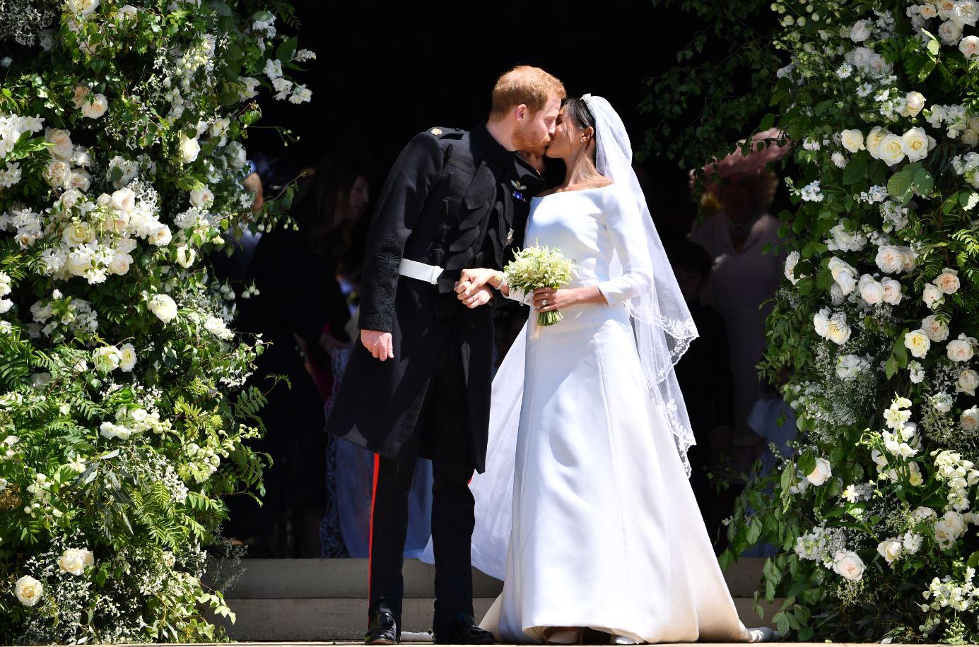 Les dix mariages les plus marquants de 2018