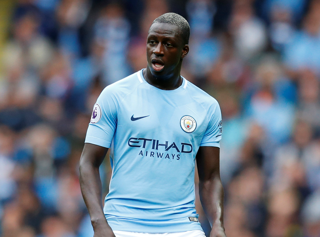 Guardiola se montre très prudent avec Mendy — Manchester City