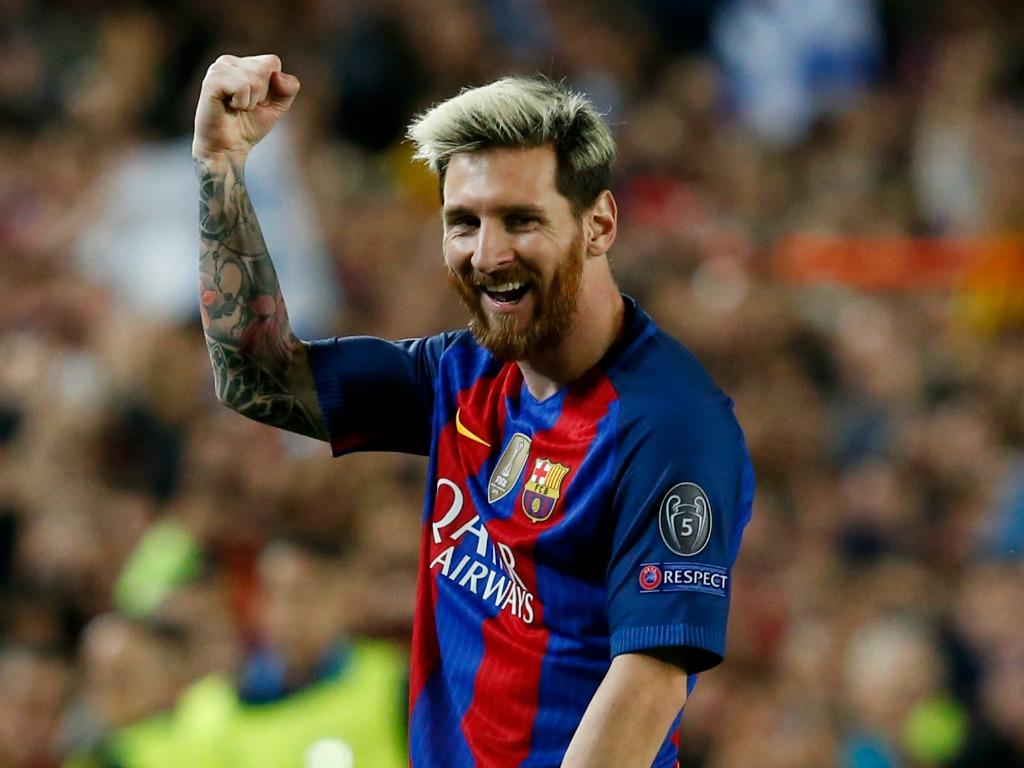 Messi ne prolonge pas pour le moment