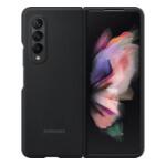 SFR-Coque silicone pour Samsung Galaxy Z Fold3 5G noir