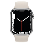 Apple Watch Couleur Blanc