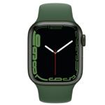 Apple Watch Couleur Vert