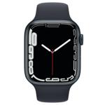 Apple Watch Couleur Noir