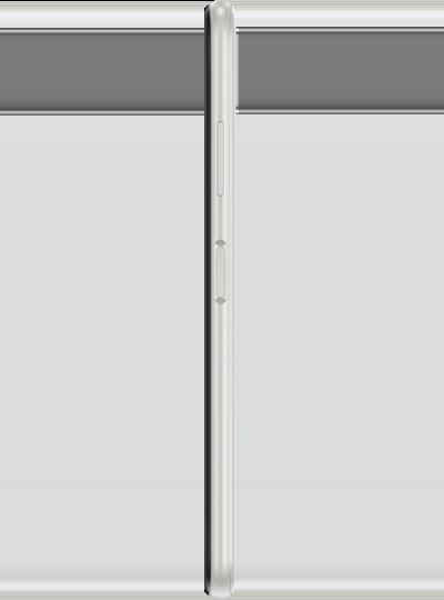 SAMSUNG Galaxy A22 blanc