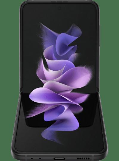 SAMSUNG Galaxy Z Flip 3 5G noir