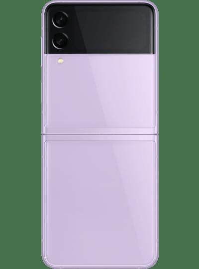 SAMSUNG Galaxy Z Flip 3 5G violet