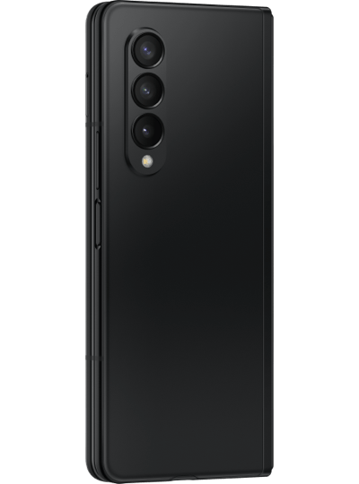 SAMSUNG Galaxy Z Fold 3 5G noir