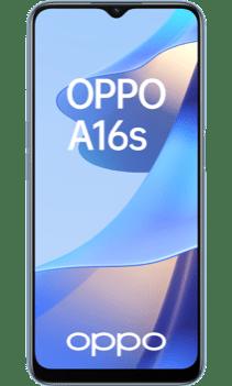 OPPO-A16S