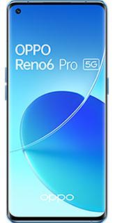 Reno6 PRO 5G