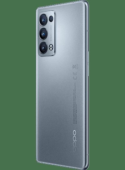 OPPO Reno6 PRO 5G gris