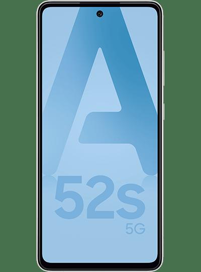 SAMSUNG Galaxy A52s 5G blanc