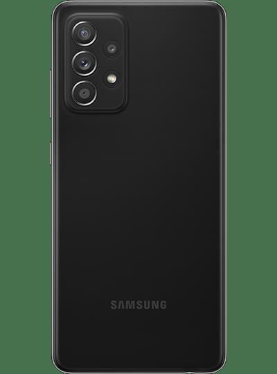 SAMSUNG Galaxy A52s 5G noir