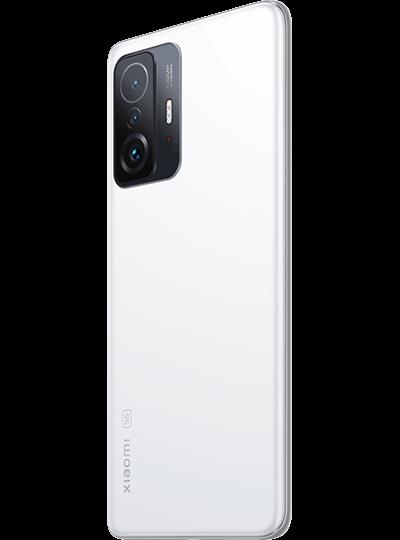 Xiaomi 11T 5G blanc