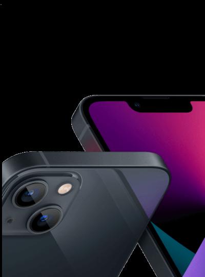 APPLE iPhone 13 mini noir
