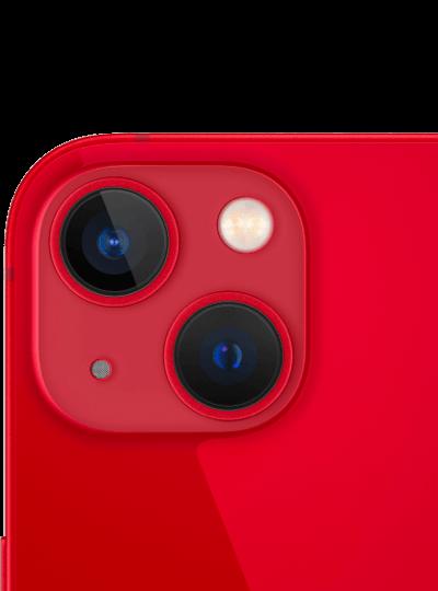 APPLE iPhone 13 mini rouge