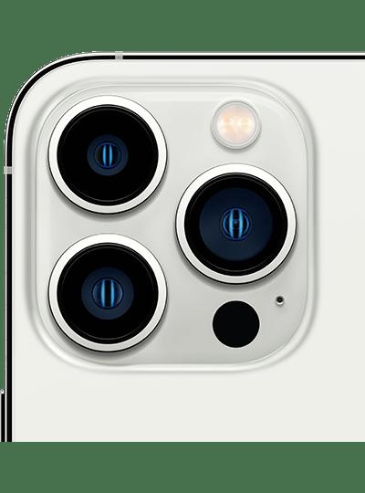 APPLE iPhone 13 Pro argent