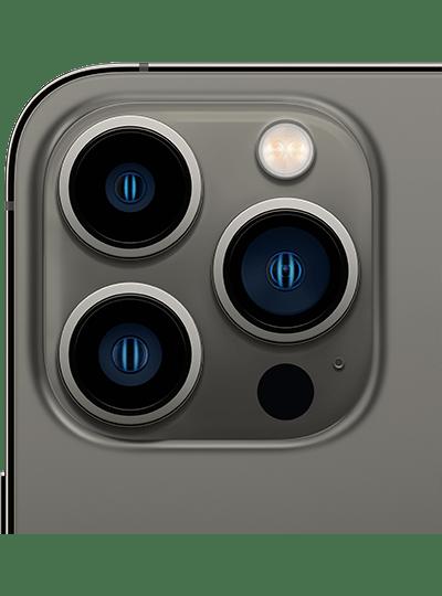 APPLE iPhone 13 Pro Max noir