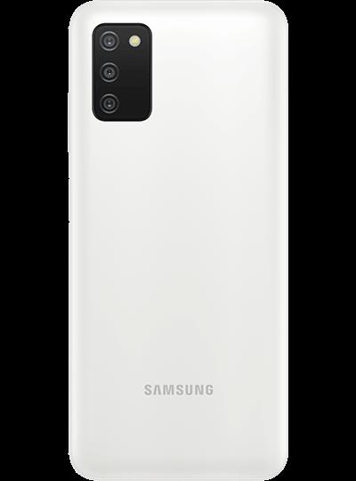 SAMSUNG Galaxy A03s blanc