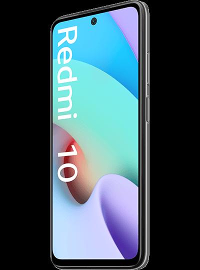 Xiaomi Redmi 10 noir