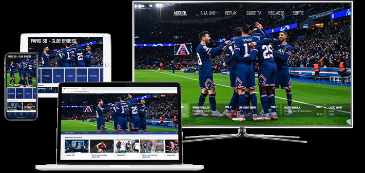 Rmc Sport Foot En Direct Streaming