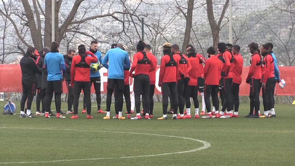 Coupe de la Ligue: Monaco élimine Montpellier sans trembler