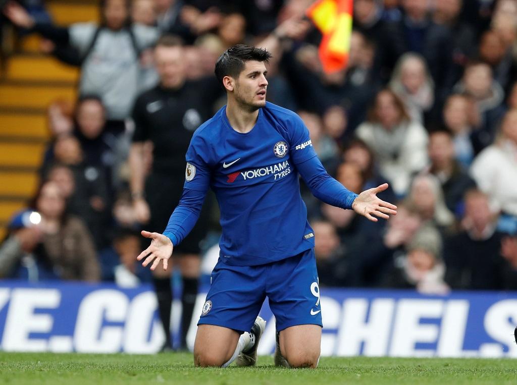 Chelsea accroché par West Ham — Ang