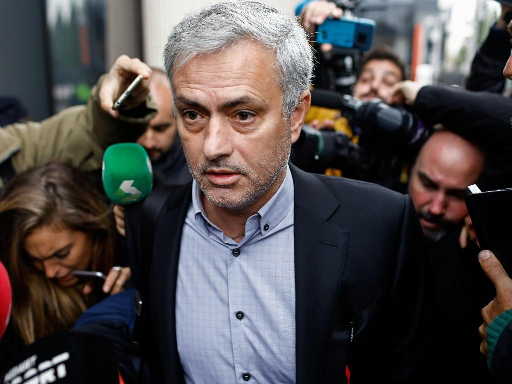 Mercato - PSG : Manchester United convaincu d'un départ de José Mourinho au PSG ?