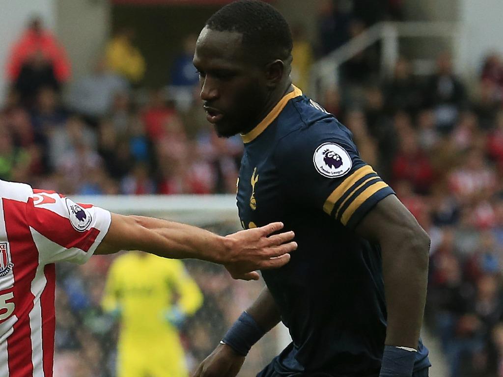 Trois matchs de suspension en vue pour Moussa Sissoko — Tottenham