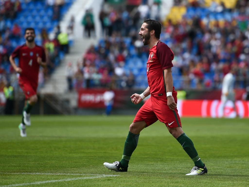 Amical : le Portugal déroule contre Chypre