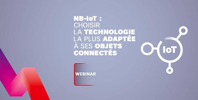 webinar NB-IoT