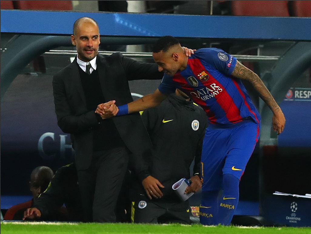 Neymar (PSG) a