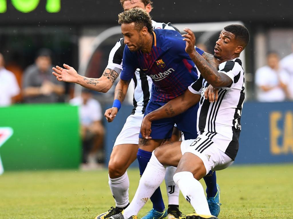 Neymar, bientôt au PSG ?