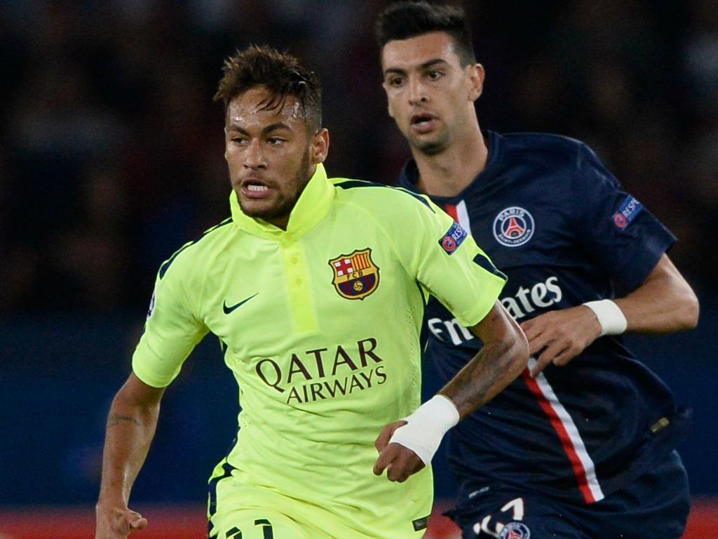Neymar à Porto… pour passer sa visite médicale