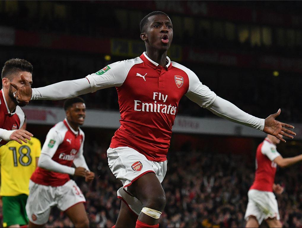 Man Utd, Man City et Arsenal au prochain tour — League Cup