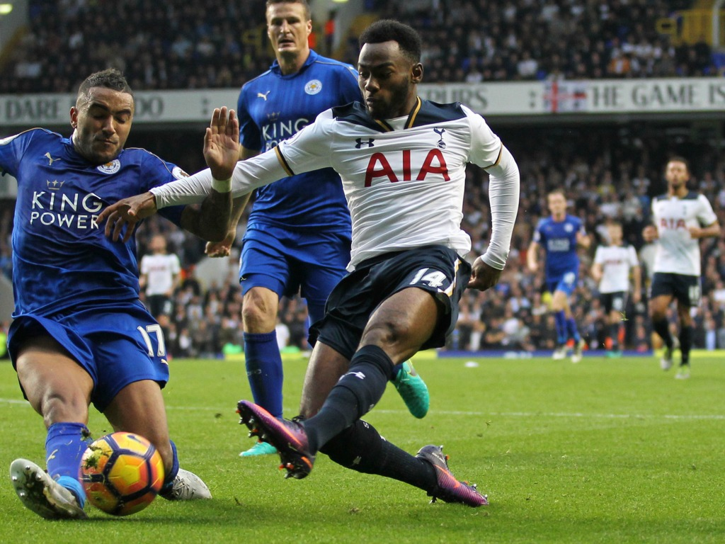Georges-Kevin Nkoudou