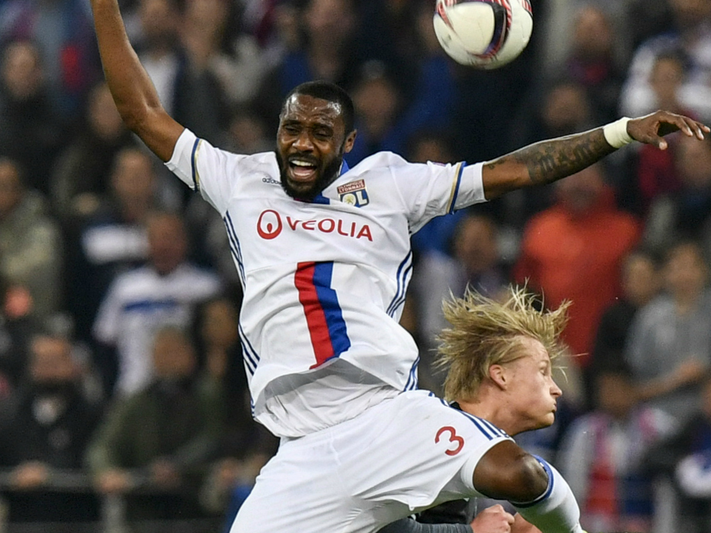 Mercato - Officiel : Nkoulou quitte l'OL !