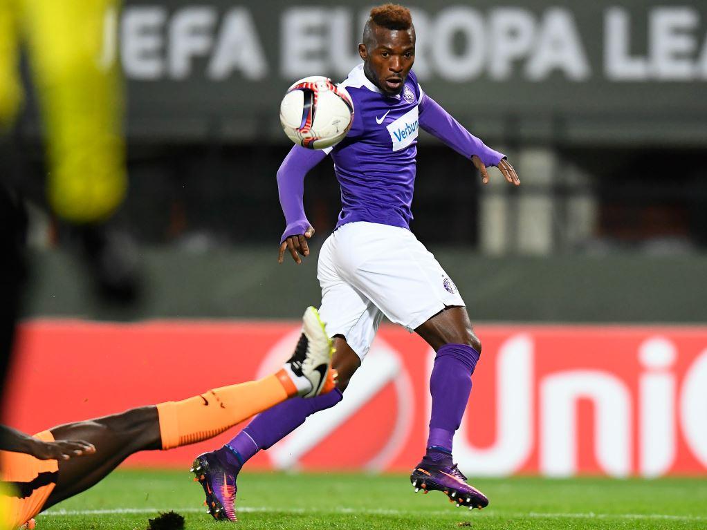 Un international Nigérian en approche — Mercato Amiens