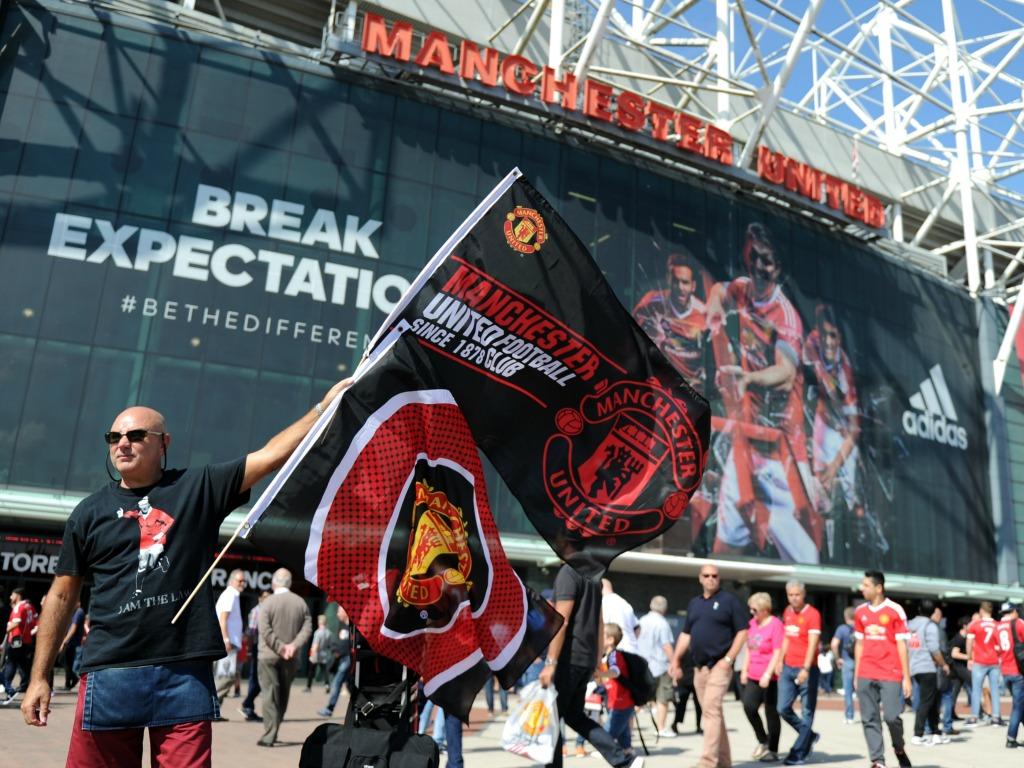 Les fans de United attendent de pied ferme ceux de City