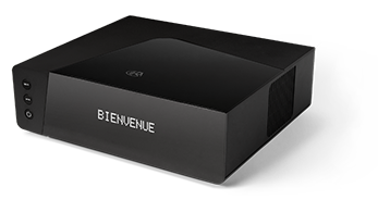 une tv samsung offerte avec la fibre power de sfr altice. Black Bedroom Furniture Sets. Home Design Ideas