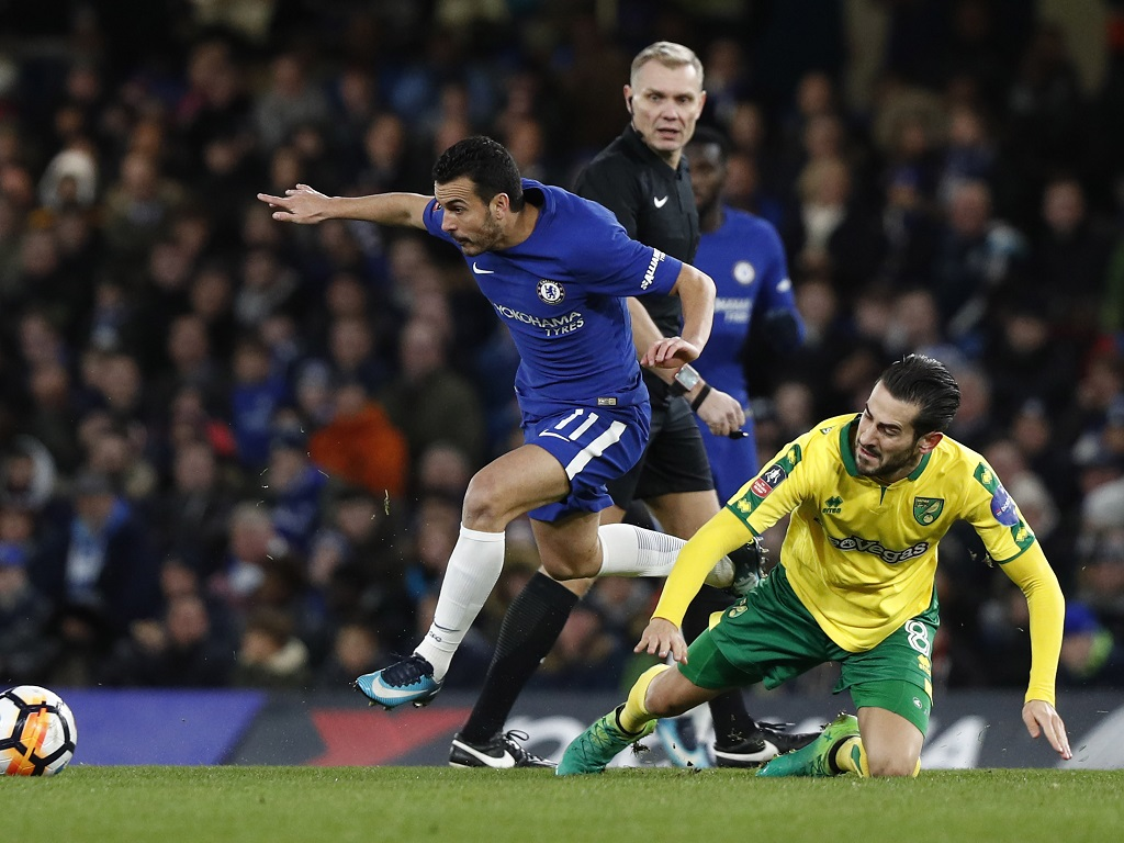 PL : Chelsea retrouve le succès à Brighton