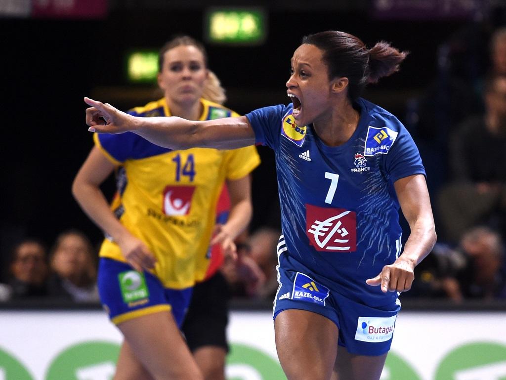 Les Bleues retrouveront la Norvège en finale du Mondial — Handball