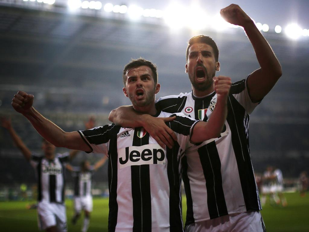 La Juve tient son derby face au Torino