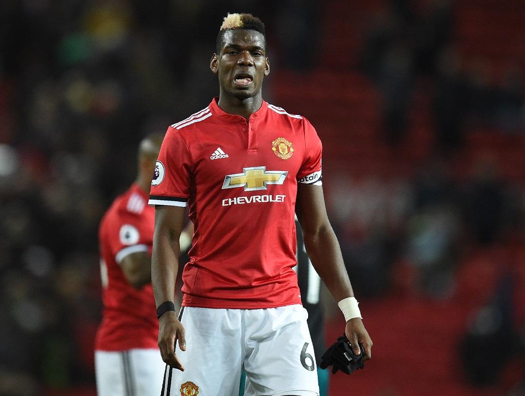 Mourinho répond à Scholes — Manchester United