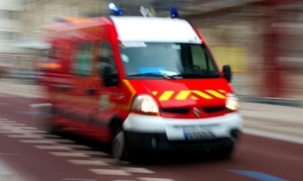 Un enfant de 18 mois fait une chute de 14 mètres — Fréjus
