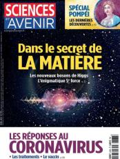 Sciences Avenir