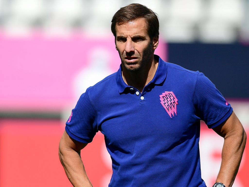 Gonzalo Quesada et le Stade Français s'inclinent lourdement