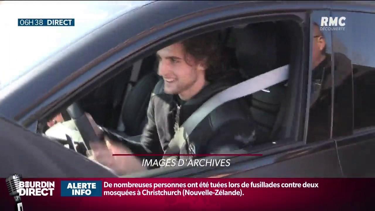 "Adrien Rabiot ""est otage du PSG"", selon sa mère"