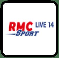 RMC Sport 14