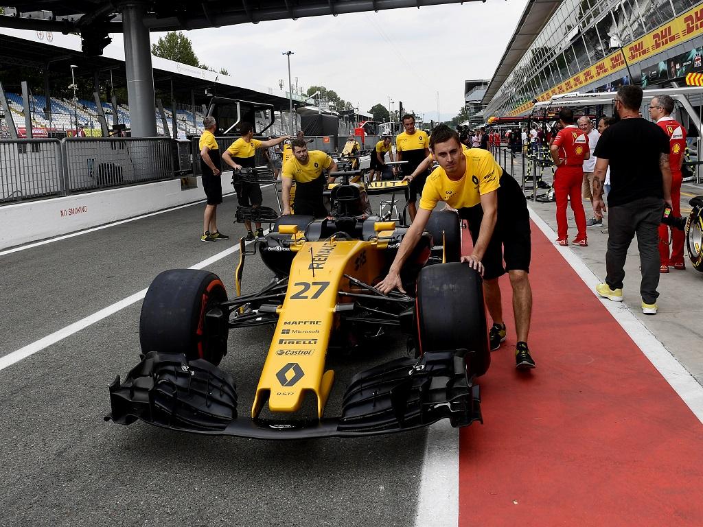 Marcin Budkowski va rejoindre Renault