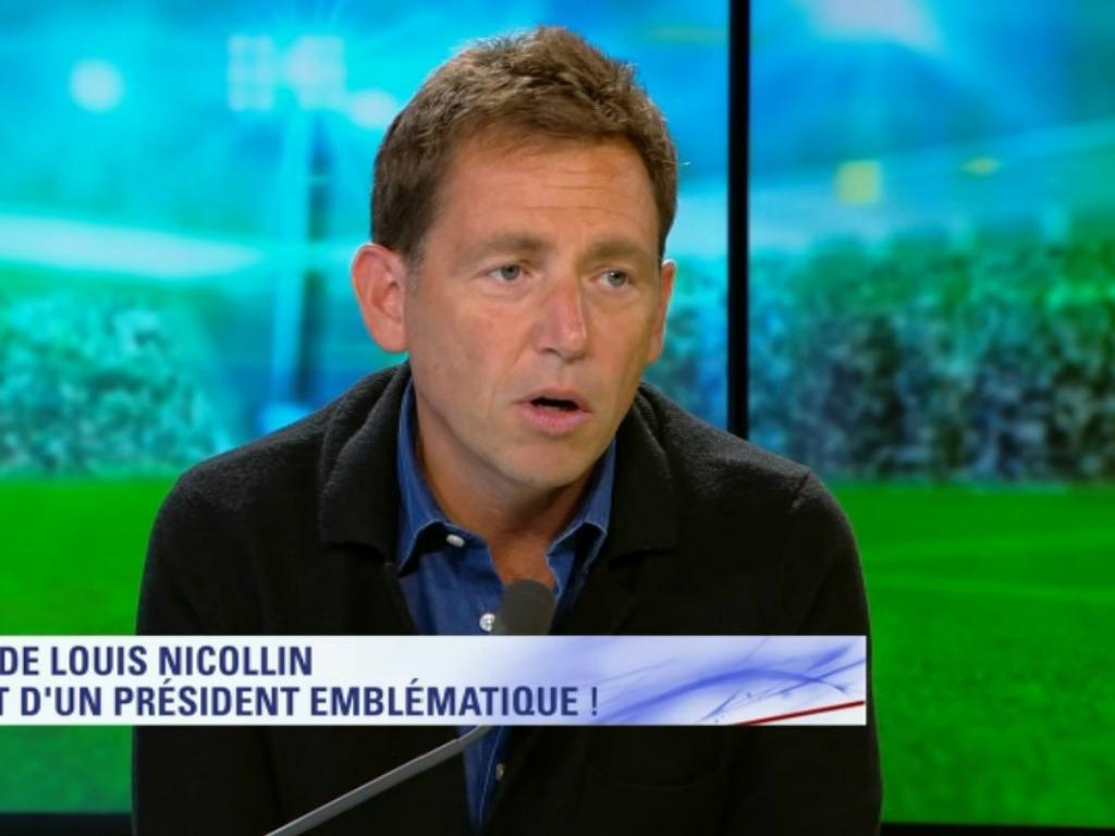 Louis Nicollin est décédé — MHSC